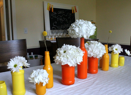 you are my sunshine baby shower this nest is best