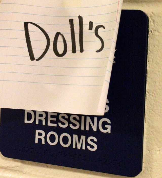 Guys and Dolls Costumes