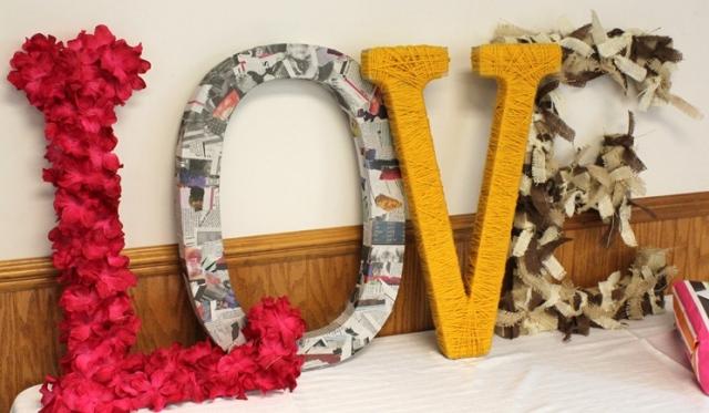 Floral Cottage Bridal Shower | This Nest is Best